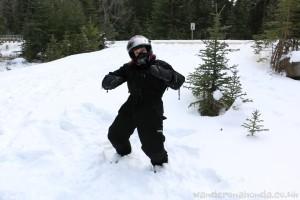 The fat ninja!