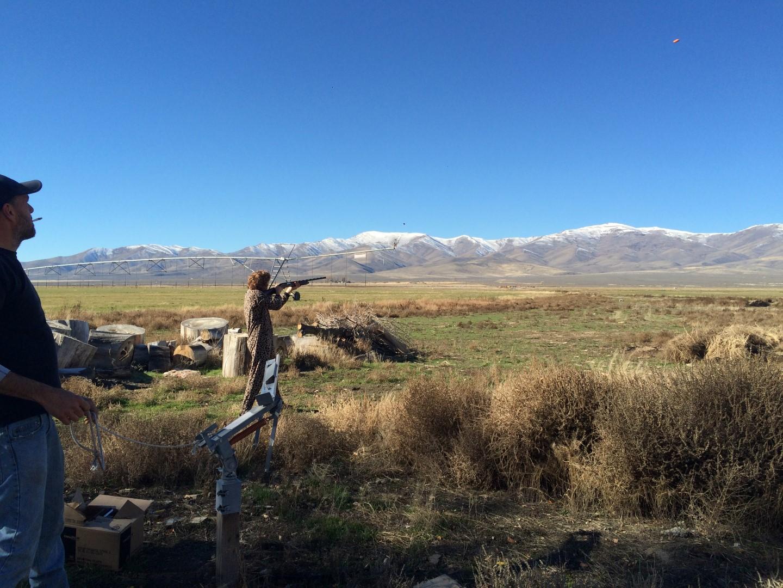 Tat Day 101 Paradise Valley Nevada To Mcdermitt Nevada