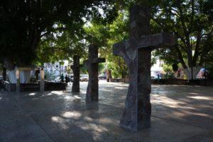 San Ignacio centre