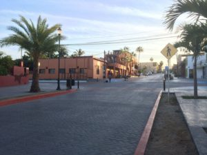Good morning Todos Santos